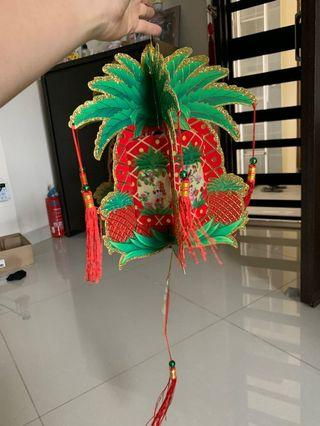 (To bless) Cny decoration