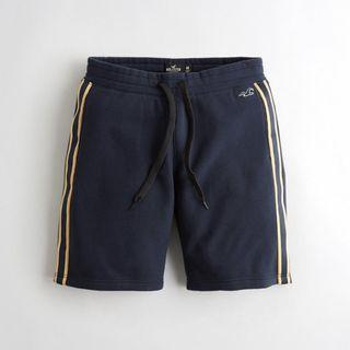 Authentic Hollister Sweat Shorts / Berms