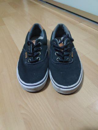Vans shoes ladies 7.5 mens 6