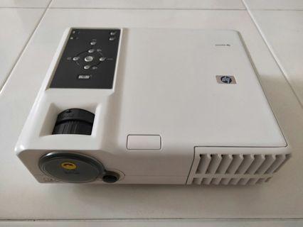 🚚 HP mp3220 Projector
