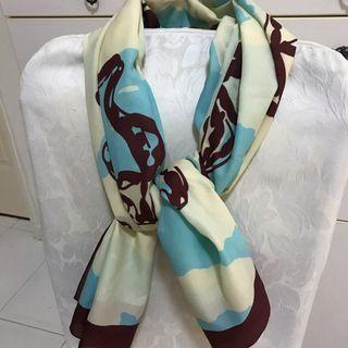 🚚 Scarf/ Shawl  Made in Italy