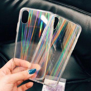 Hologram Case for iPhone 7 / 8