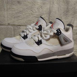Air Jordan 4 Retro og 6y 38.5