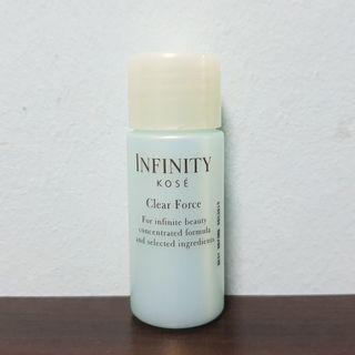 【Last Bottle】Infinity Kose Clear Force 30ml #MRTCCK
