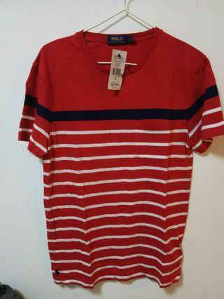 全新正版Ralph Lauren Polo T-shirt