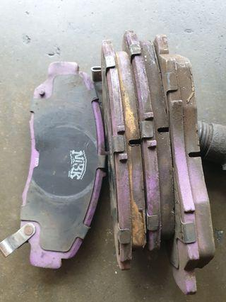 Honda Odessey Brake Disc 300mm (able to use for eg and ek)
