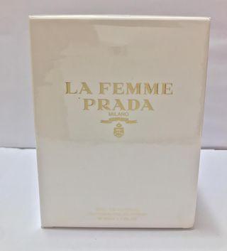 全新Prada La Femme Eau de Parfum 香薰 50ml
