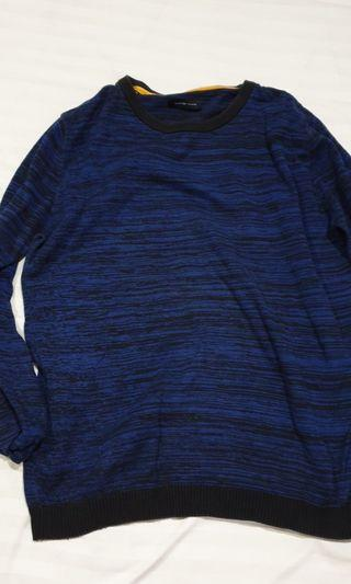 Sweater Crewneck Selected Homme