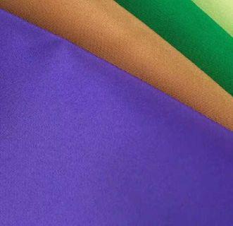🚚 Purple table cloth 110cm by 300cm