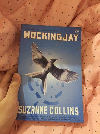 Mockingjay The Hunger Games
