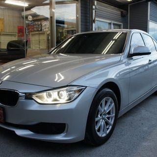 2014年 BMW316i