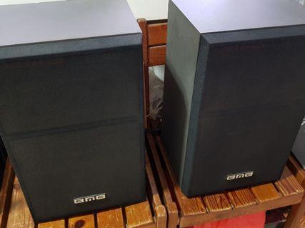 """BMB CS120 Karaoke 10"""" Speaker"""