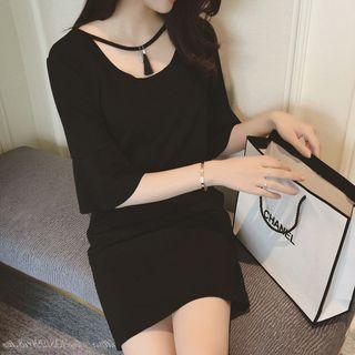 🚚 BNWT Formal Black Dress
