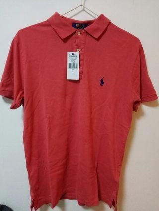 全新正貨 Ralph Lauren Polo T-Shirt