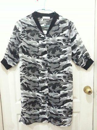 🚚 韓國雪紡衫