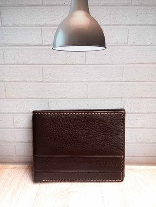 Sale Fossil Men Wallet