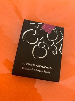Cyber Colors eyeshadow
