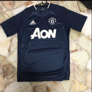 🚚 Manchester United Jersey