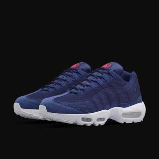 Stussy x Nike Air max 95 - Official stussy singapore