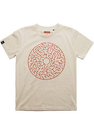 T-POST The Maze Runner T Shirt (Issue 127)