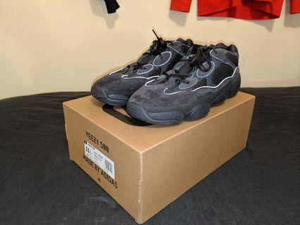 Yeezy 500 Utility - US 11.5 FREE SHIPPING 🛳️