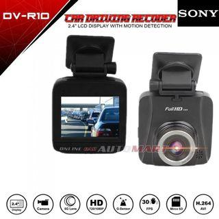 Dash cam car Recorder for all vehicle