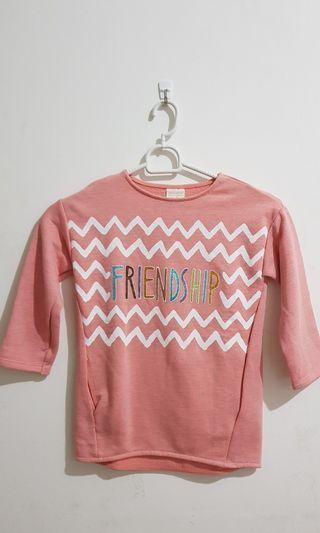 Sweater Anak Zara Girls