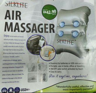 USB Air Massage