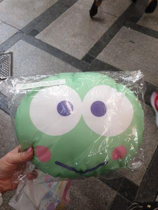 Sanrio Kuji Cushion