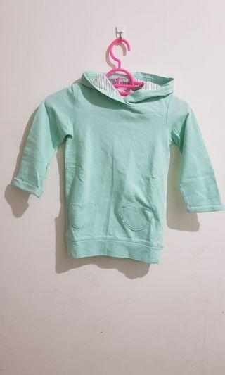 Sweater Anak Carter's