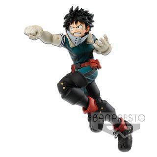 My Hero Academia Figure