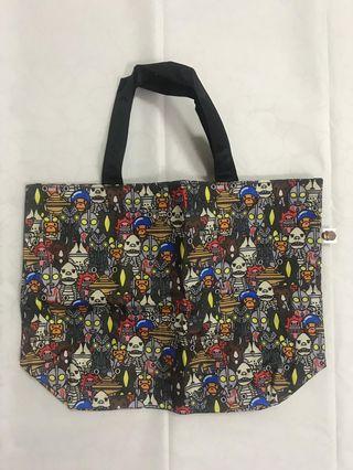 Hysteric Bag bape