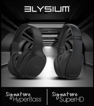 🚚 Elysium Signature Hyperbass
