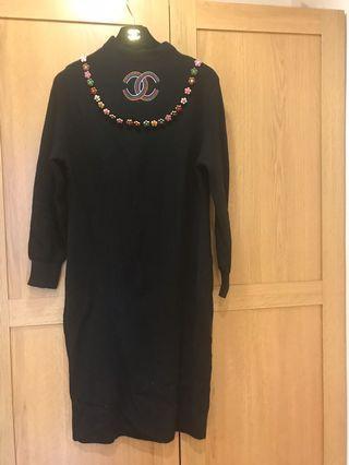 Chanel 美洋裝