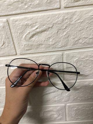 🚚 文青眼鏡