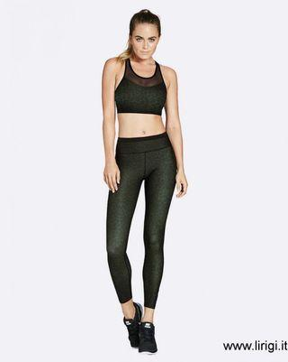 NIMBLE - Sports Bra - Size # 10/12