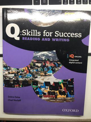 🚚 Skill for success
