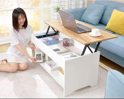 Multi-Function storage coffee table