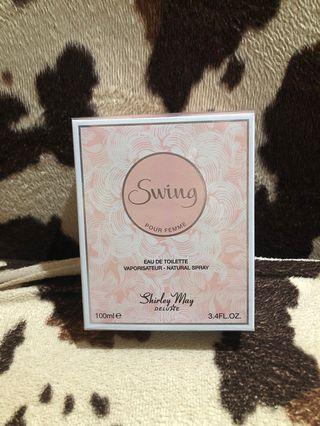 Parfum Swing