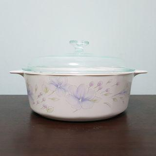 【Last Set】Corning Ware 3.25L Covered Casserole #MRTCCK