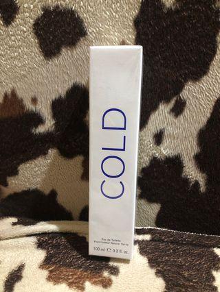 Parfum Cold