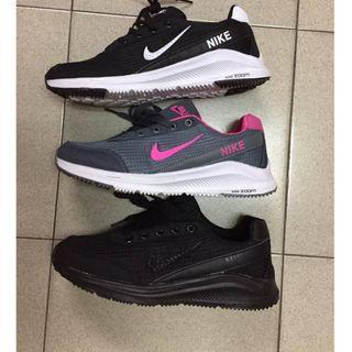 NIKE Shoes Grade 3A.size 37 - 40