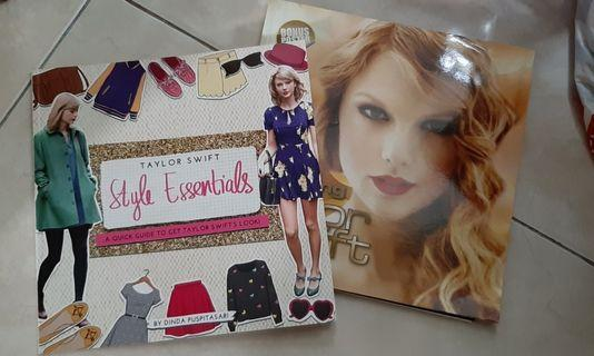 Taylor Swift Style Essentials & The Amazing Taylor Swift