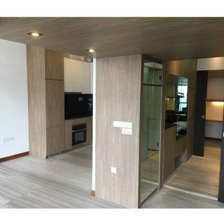 Charming, quaint 1 bedder with full facilities for lease. Telok Kurau. D15