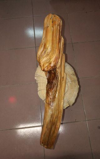 🚚 檜木木心收藏品 藝品