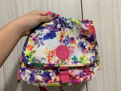 🚚 AUTHENTIC KIPLING SLING BAG
