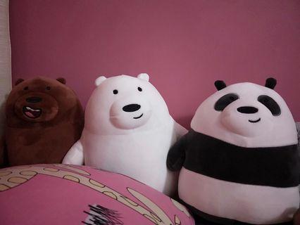 🚚 We Bare Bears