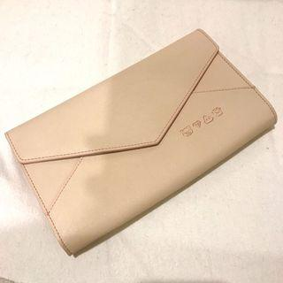 The Daily Edited Envelope Clutch