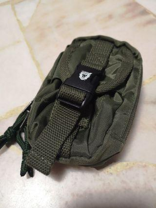 Humanmade by Nigo - Pouch small