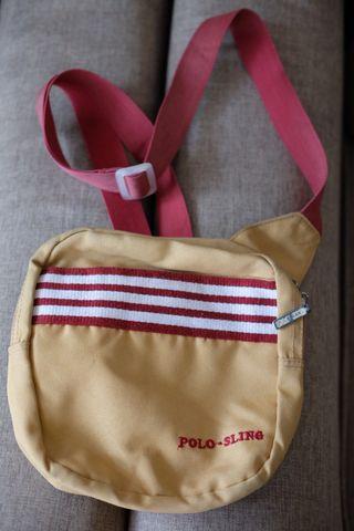 Polo sling